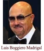 Luis Boggiero Madrigal